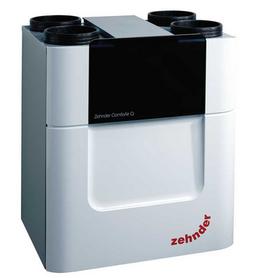 Rekuperator ZEHNDER ComfoAir Q450 PL R VV ST