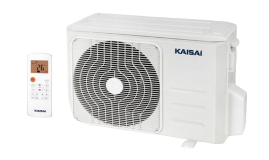 AGREGAT KAISAI KRX-09AEXO