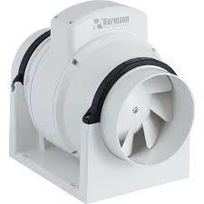 Wentylator kanałowy ML 160/550