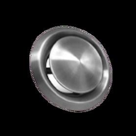 Zawór wentylacyjny nawiewno-wywiewny KCN